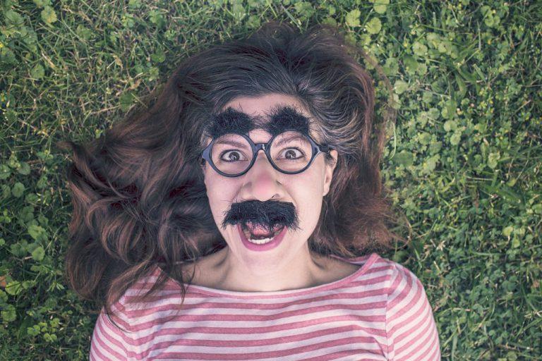 Montags-Mantra: Authentizität und Fasching