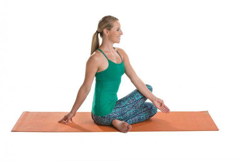 Detox- Yogasequenz – Teil 1