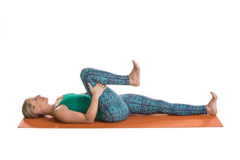 Detox-Yogasequenz – Teil 2