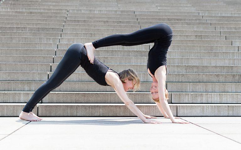 Chakra Yoga – Sequenz 1