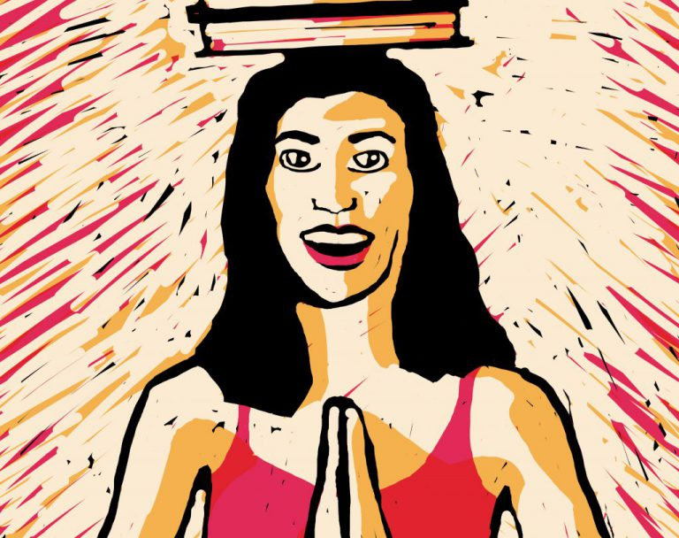 Yoga statt Ritalin? Interview mit Sibylle Schöppel