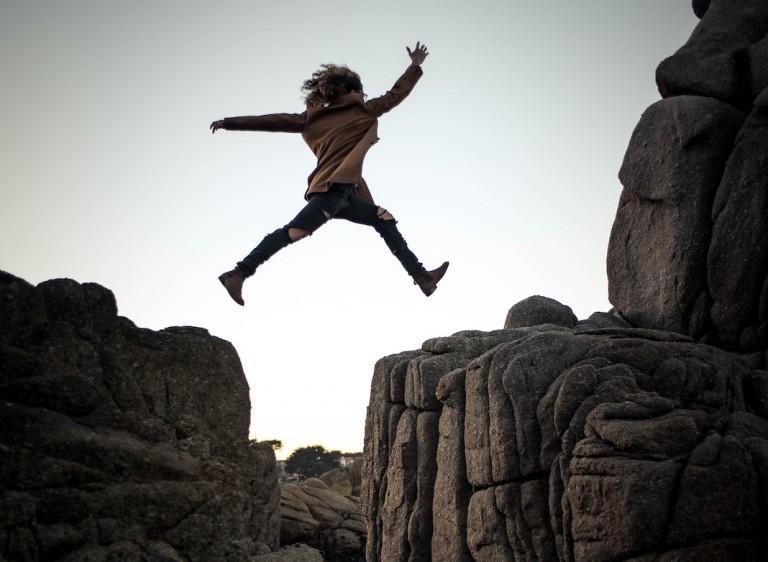 Montags-Mantra: Schick die Ängste dahin, wo sie herkamen