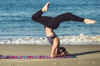 Yoga im Freien _ Foto_Matthew Kane_unsplash