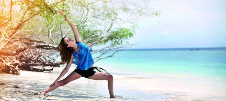 Quick Tips: So wird Ihre Yogareise ein Erfolg