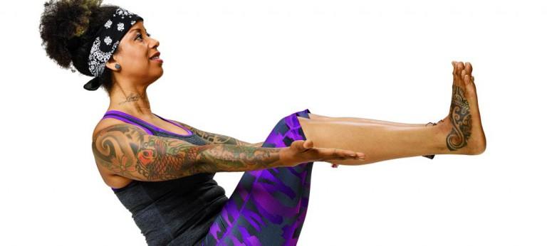 Erdende Yogapraxis: 30 Minuten (Teil 3)