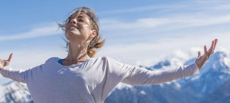 Wie der Yoga-Urlaub in den Bergen zum unvergesslichen Erlebnis wird