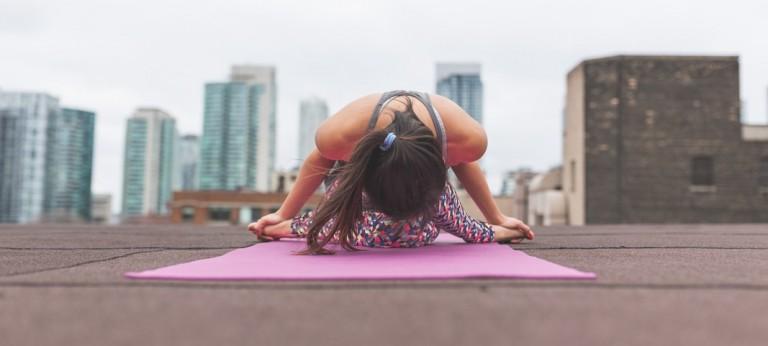 DVD-Tipp: Yogabasics – Reise durch die Chakren