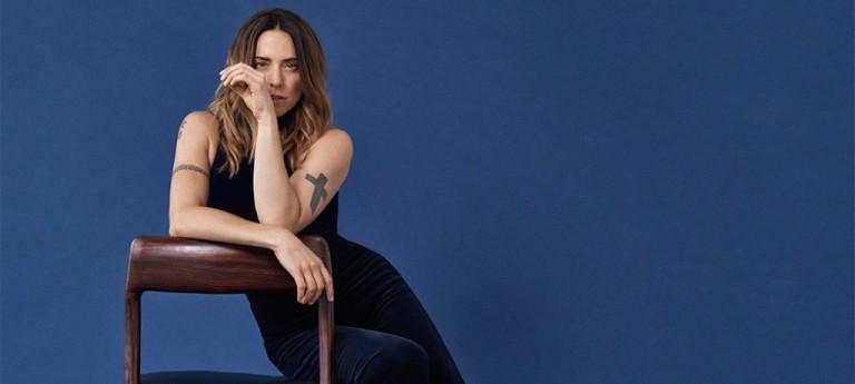 Woman Power – Interview mit Melanie C