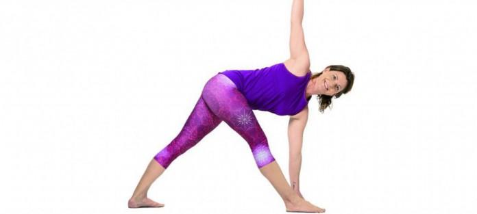 Starker Rückhalt - Teil 2 - Yoga World - Home of Yoga Journal