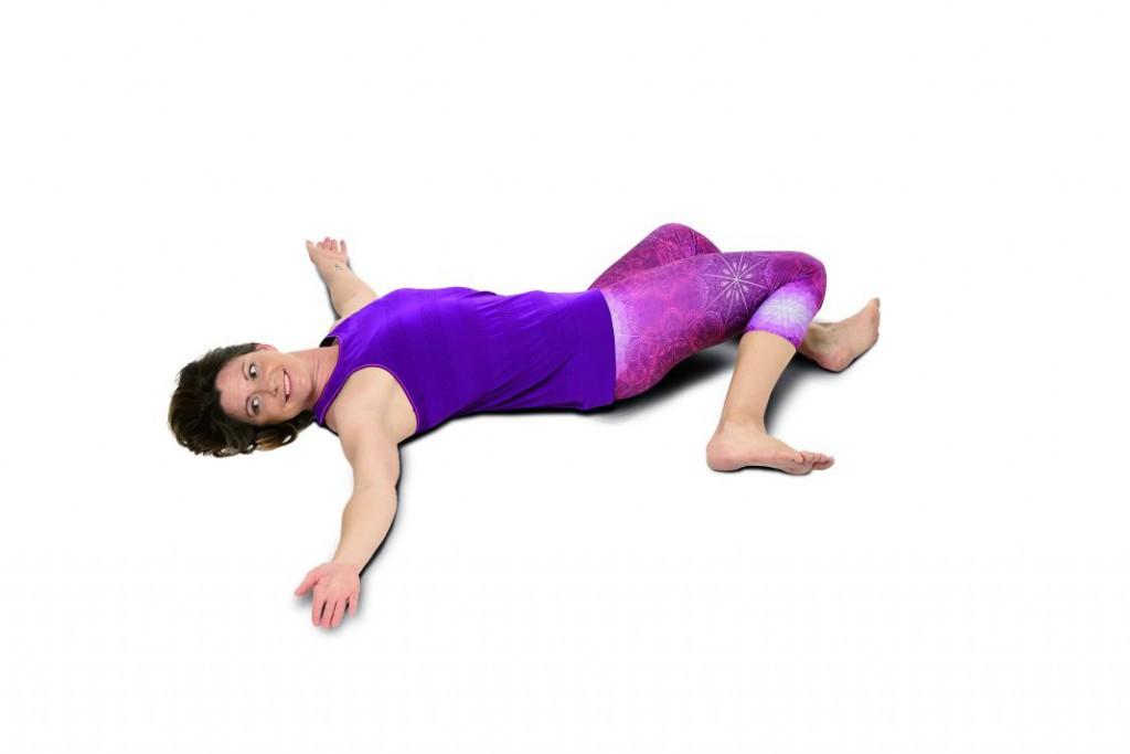 Asana Übungen