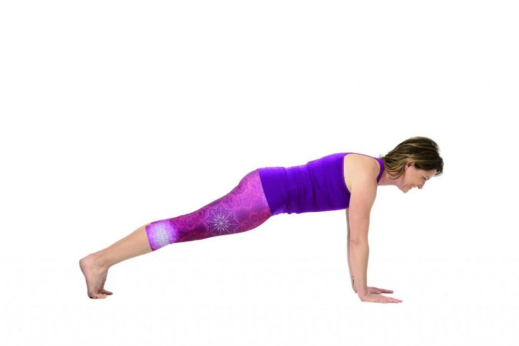 Starker Rückhalt - Teil 1 - Yoga World - Home of Yoga Journal