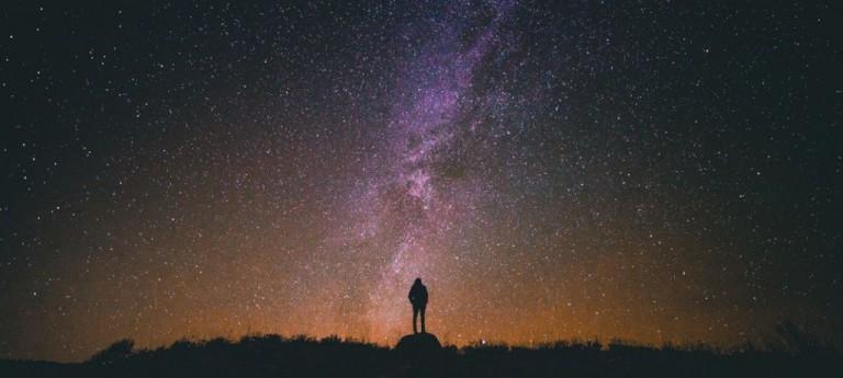 Buchtipp: Das Universum steht hinter dir