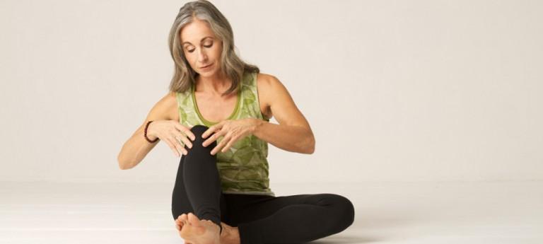 Dr. Ronald Steiner: Einfache Übungen bei Kniebeschwerden