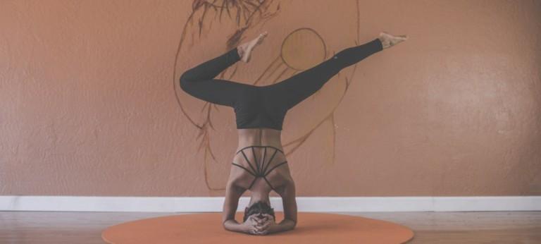 Erfolgreiche Kombination: Yoga und Coaching