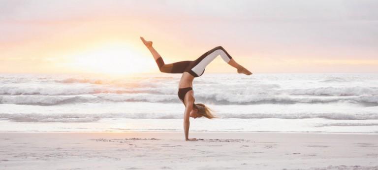 Strala Yoga- Interview mit Anna Kleb