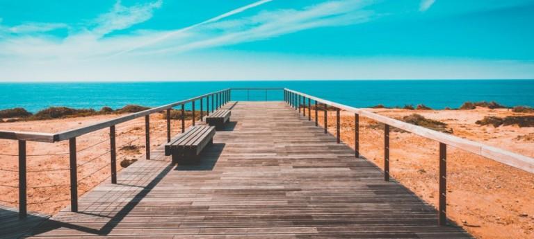 DVD-Tipp: Beach Yoga mit Anna Rech