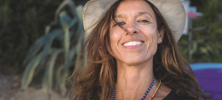 Patanjali und Familie: Stephanie Schönberger im Interview