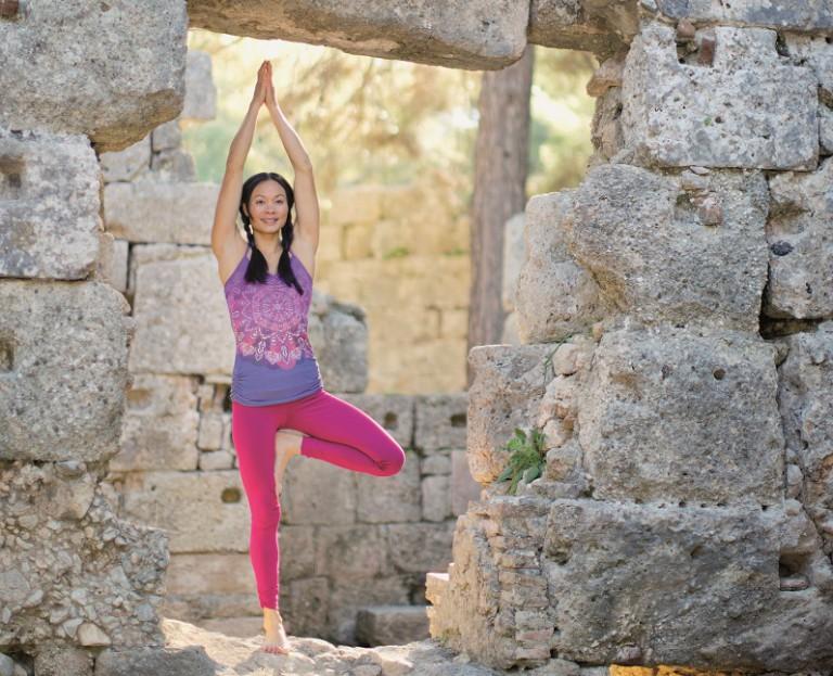 Yoga für Kletterer – Die Theorie und Praxis