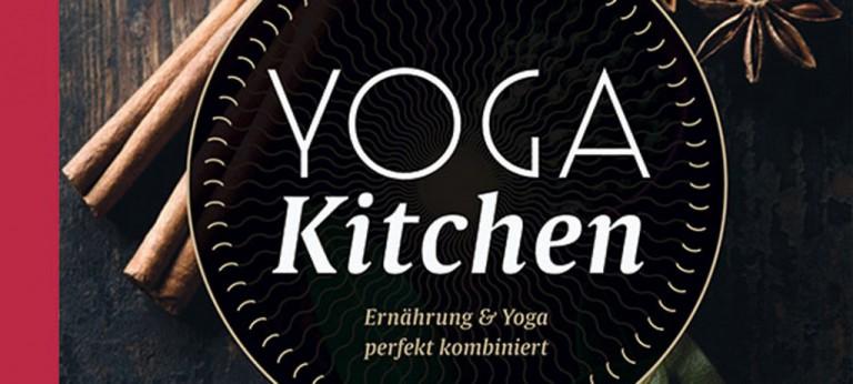 Buch-Tipp: Yoga Kitchen