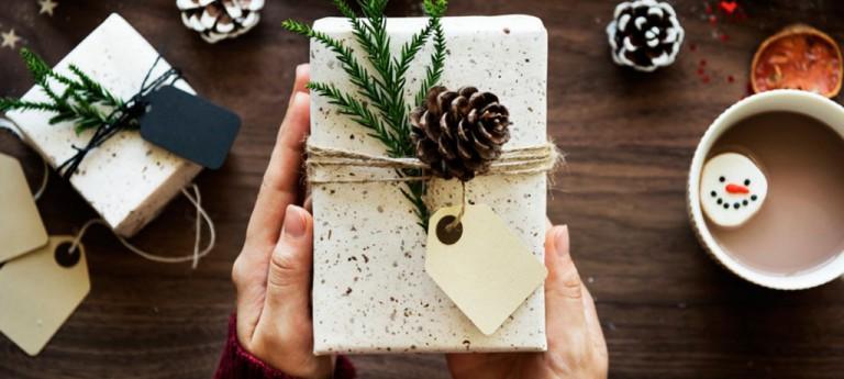 7 Tipps für nachhaltige Weihnachten