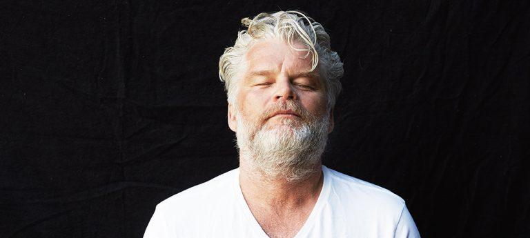 Yoga People: Sven Bünger