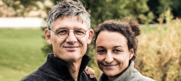 Interview mit Nella und Ralph Skuban