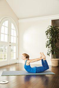 Bogen Yogaworld