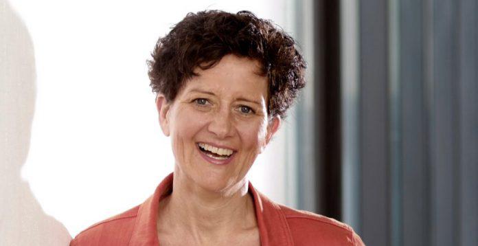 Susanne Klaus – Lachyoga