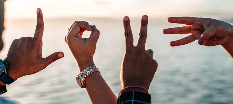 In 4 Schritten zu mehr Selbstliebe