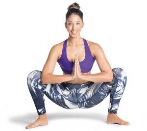 Malasana Yogaworld