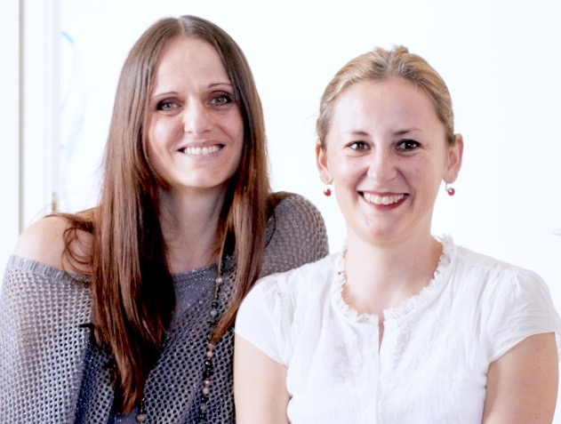 Manuela Kast, Anca Reichlmair & Petros Haffenrichter
