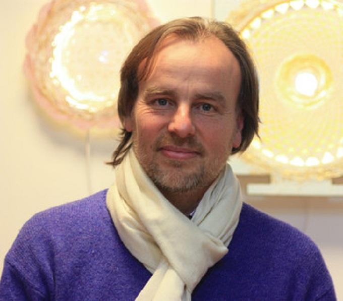 Shantidev Oliver Graf