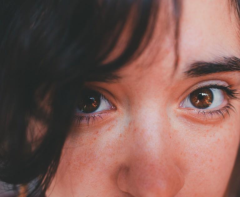 6 Übungen für gute Augen