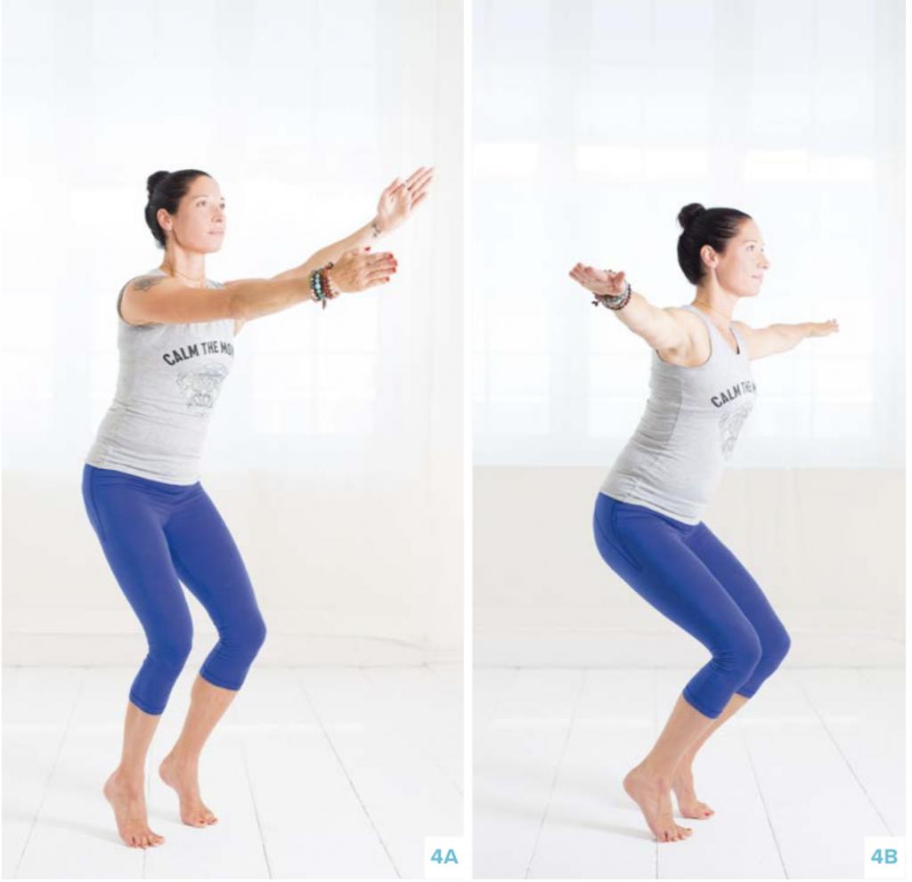 Übungen für stabile Sprunggelenke von Dr. Ronald Steiner