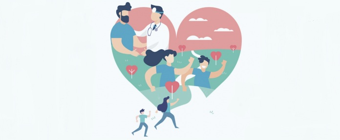 Yoga und Risikofaktoren für das Herz