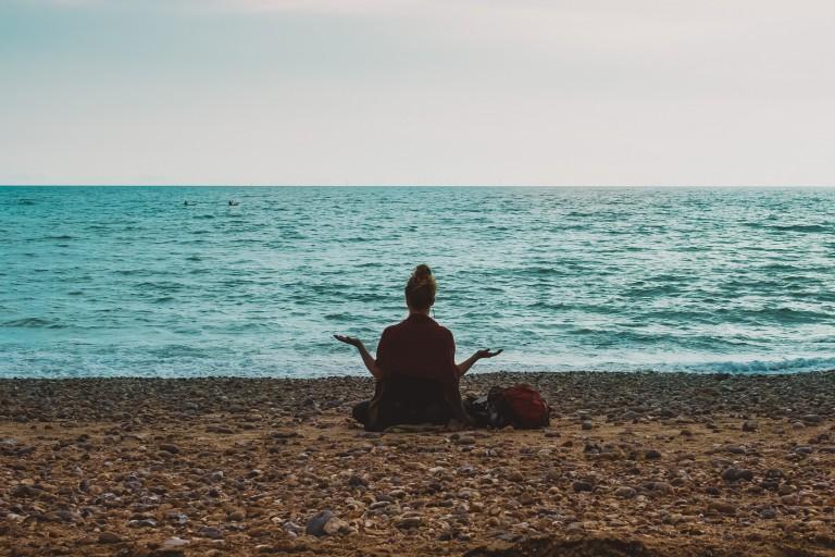 Yoga-Playlist für Atemübungen