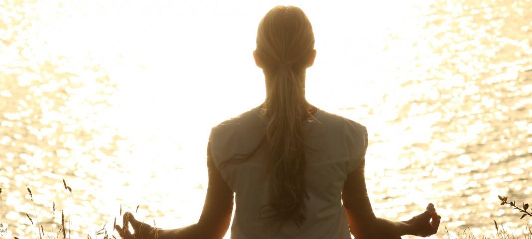Meditation üben
