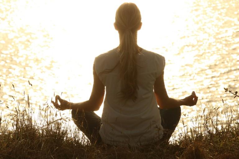 Übung zur Meditation: Die eigene Intention finden