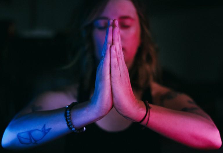 Kathryn Budig: So gelingt deine Transformation