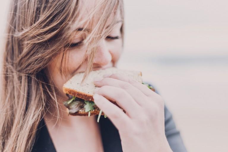 Lieblingsrezept Kathryn Budig: American Sandwich