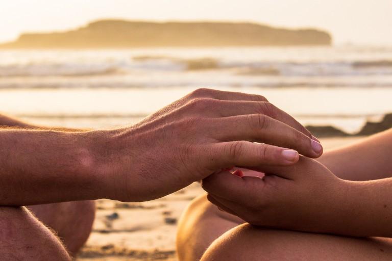 Prana: Das yogische Konzept von Lebenskraft – so funktioniert es