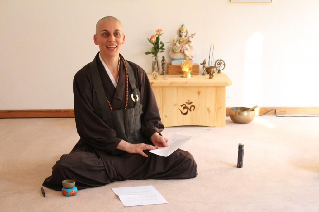 Zen Nonne 2.0 Kankyo