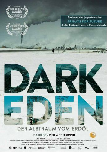 Dark Eden Film