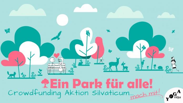 Crowdfunding Silvaticum