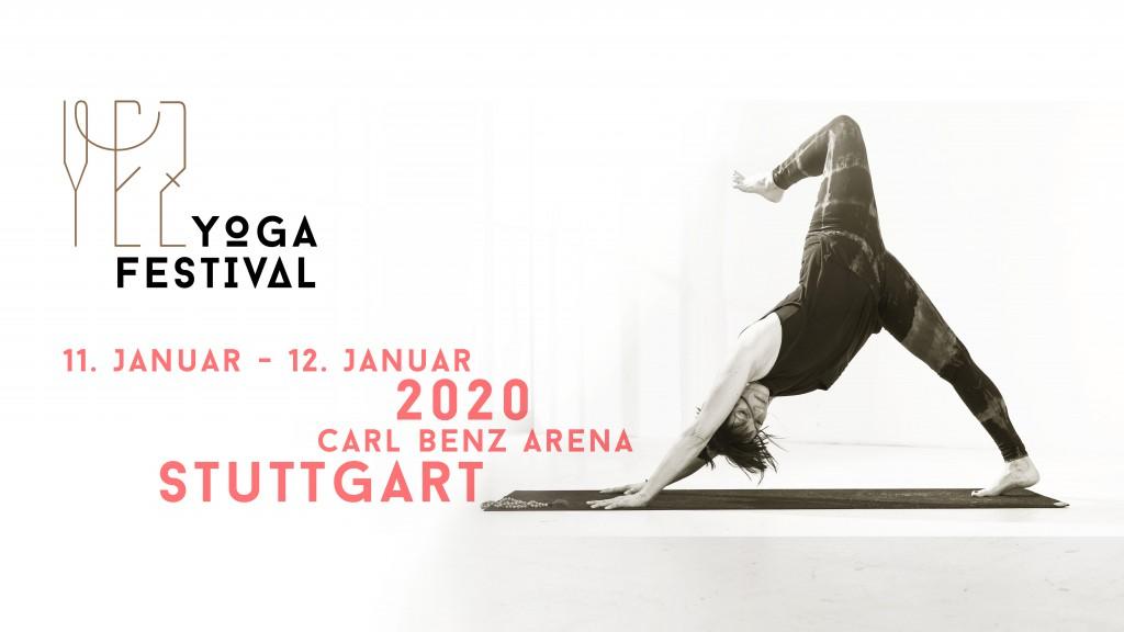 Yez Yoga Festival