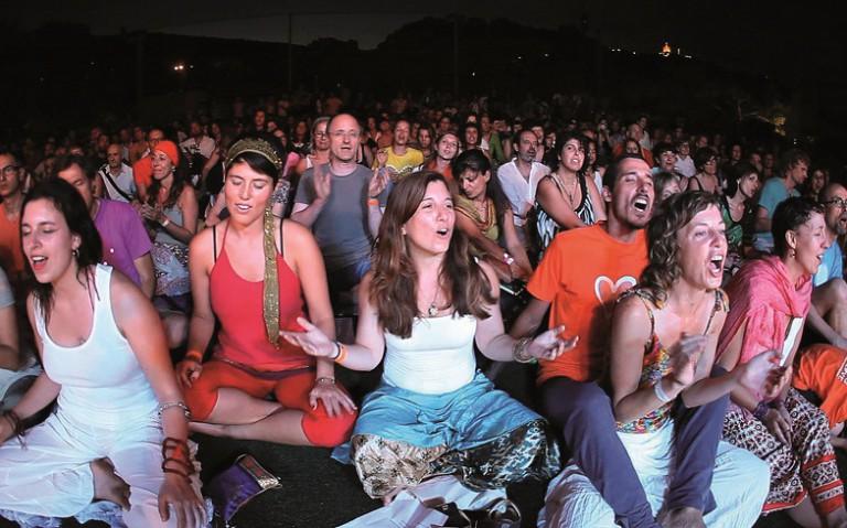 "Film ""Mantra-Sounds into Silence"": So verändern Mantras dein Leben"