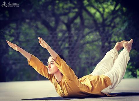 Yoga Asanas Workshop