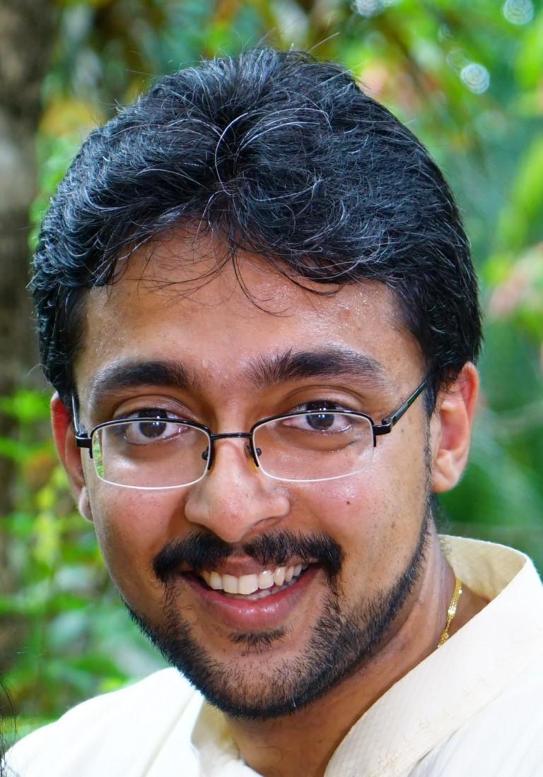 Dr. Shijoe Mathew Anchery
