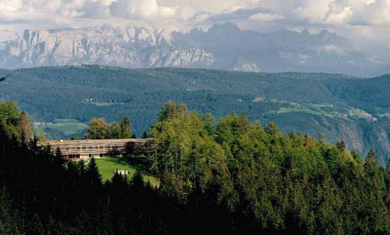 Yoga-Retreat mit Veronika Rössl im vigilius mountain resort
