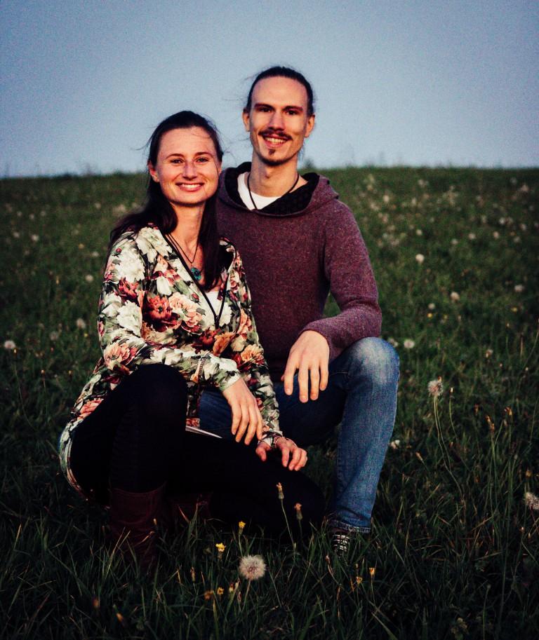 Verena Bußjäger & Nicholas Köberl